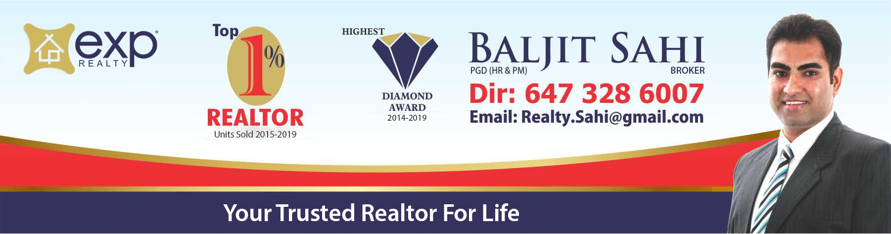 Searching for listings in Brampton